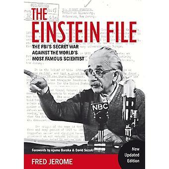 Einstein File by Fred Jerome