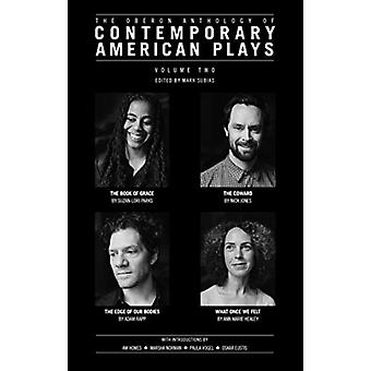 Oberon Anthology of Contemporary American Plays Volume Two by Mark Subia