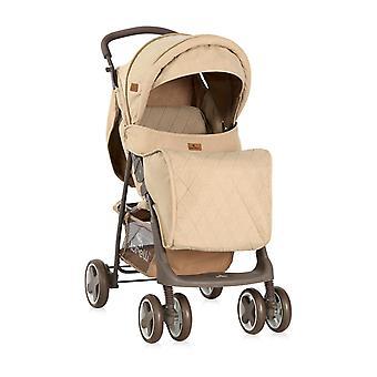 Lorelli Kinderwagen Buggy Terra, Tisch Fußabdeckung schwenkbare Vorderräder Korb