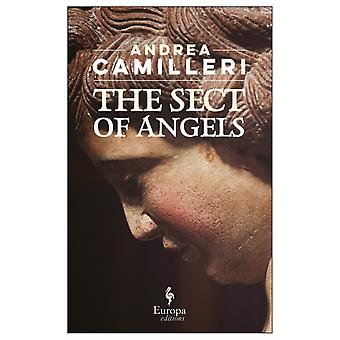Sect Of Angels by Andrea Camilleri