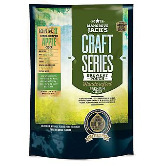 Mangrove Jack's Craft Series Dry Hopped Apple Cider Kit 2.4kg