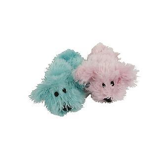 Good Boy Raggy Mini Puppy Toy