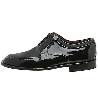 Sandro Moscoloni Mens Crown Lace Up Casual Oxfords