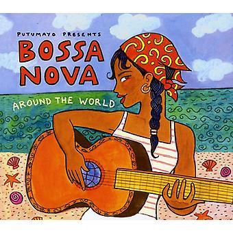 Putumayo Presents - Bossa Nova Around the World [CD] USA import