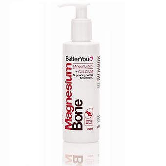 BetterYou Magnesium Bone Lotion 180ml