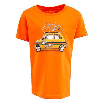 Stones And Bones Tshirt Russell Vive Le Tour
