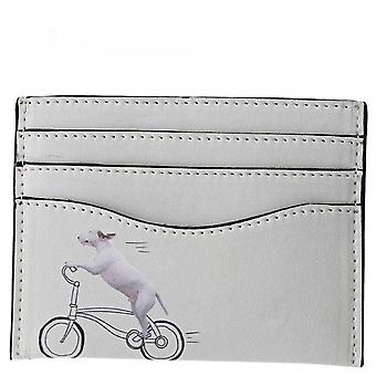 Enesco Jimmy The Bull - Thats How He Rolls Card Holder
