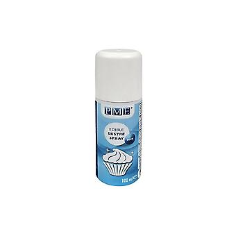 PME Eetbare Glans Spray - Blauw 100ml