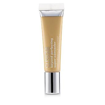 Clinique Beyond Perfecting Super Concealer Camouflage + 24 Hour Wear - # 12 Moderately Fair - 8g/0.28oz