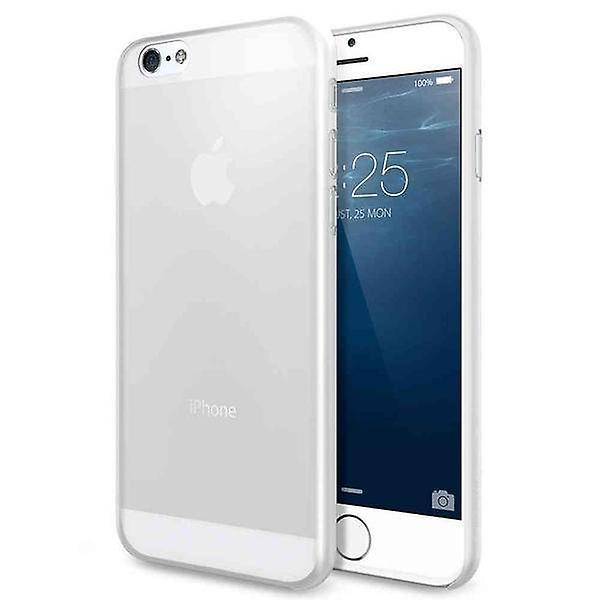 Supertunt iPhone 6 6S PLUS skal 0.3 mm mobilskal