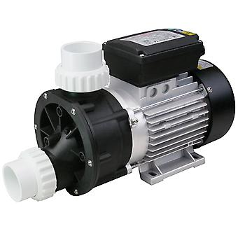 LX JA100 Pump 1 HP | Hot Tub | Spa | Whirlpool Bath | Water Circulation Pump | 220V/50Hz | 3.8 Amps