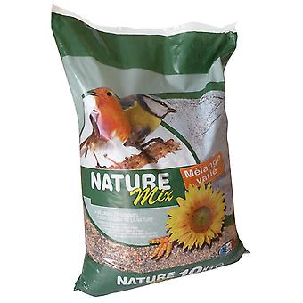 Agrobiothers Nature Mix Odc (Birds , Bird Food)