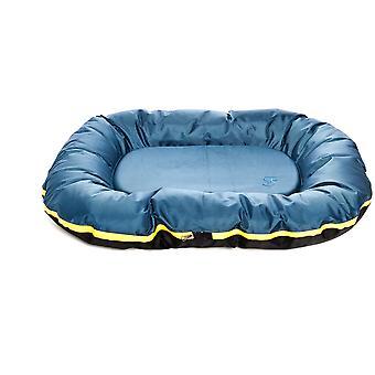 Ferribiella подушка Оксфорд плюс Waterpr. 140 x 105 голубой (кошки, постельные принадлежности, кровати)