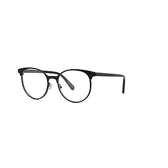 Stella McCartney SC0145O 002 Black Glasses