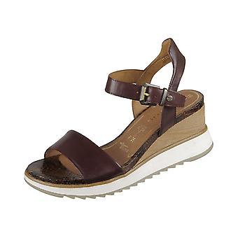 Tamaris 12801524335 sapatos universais de verão feminino