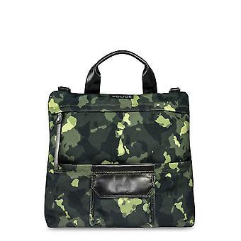 الشرطة الأصلي الرجال كل سنة حقيبة - اللون الأخضر 32616