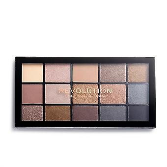 Makeup revolution Reloaded palet-røget Neutraler
