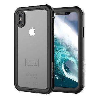 iPhone XS Max waterproof case/shell IP68