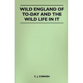 Wild England of ToDay and the Wild Life in It by Cornish & C. J.