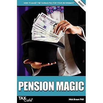 Pension Magic 201617 by Braun & Nick
