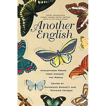 Another English Anglophone Poems from Around the World by Barnett & Catherine