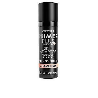 Gosh Primer Plus+ Base Plus Skin Adapter #005-kameleon 30 Ml voor dames