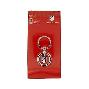 Keychain Atlético Madrid 20710 Red