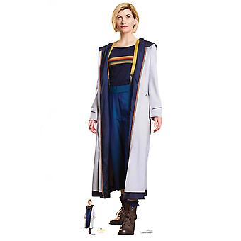 Jodie Whittaker 13th Doctor Who Official Cardboard Cutout / Standee / Standup