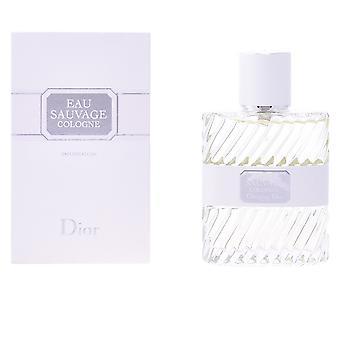 Diane Von Furstenberg Eau Sauvage Cologne Spray 100 Ml For Men