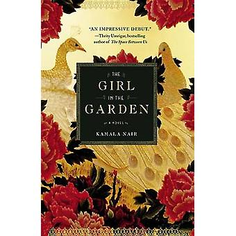 The Girl in the Garden (Large type / large print) by Kamala Nair - 97