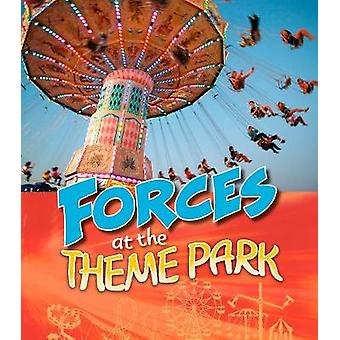 Forces at the Theme Park by Tammy Enz - 9781474785129 Book