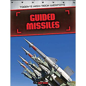 Guided Missiles by Alix Wood - 9781508146933 Book
