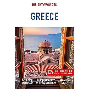 Insight Guides Greece  (Travel Guide eBook) by APA Publications Limit