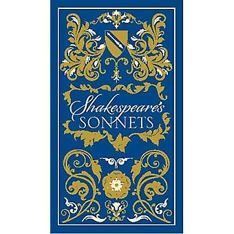 Shakespeare's Sonnets by William Shakespeare - 9781435169357 Book