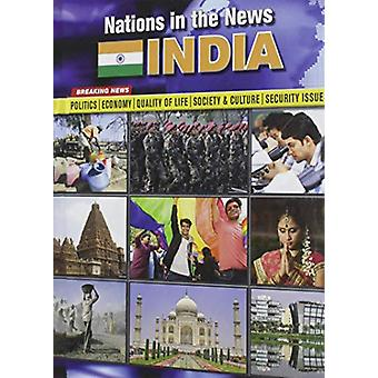India by David Wilson - 9781422242452 Book