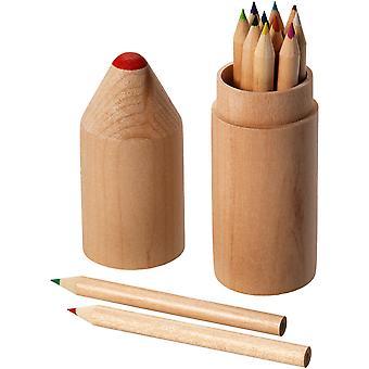 Bullet 12 Piece Pencil Set