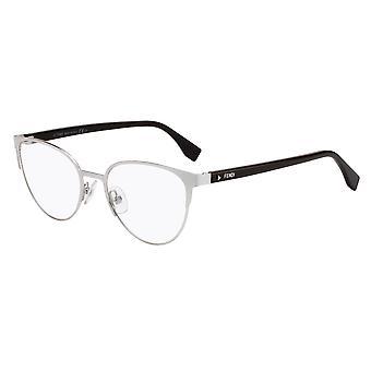Fendi Roma FF0320 010 Palladium Glasses