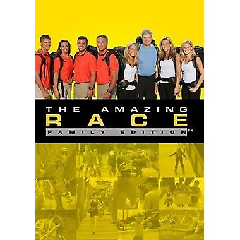 Amazing Race: Season 8 [DVD] USA import