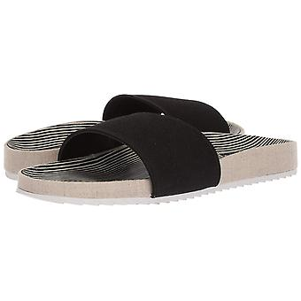 Dolce Vita Womens sonia Open Toe Casual Slide Sandals