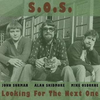 S.O.S. - Looking for the Next One [CD] USA import