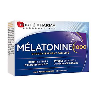 Melatonin 1000 30 tablets