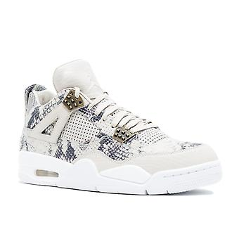 Air Jordan 4 Retro Premium 'Pinnacle Snakeskin' - 819139-030 - Shoes