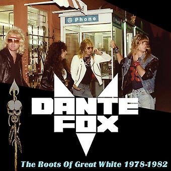 Roots Of Great White 1978-1982 [CD] USA import
