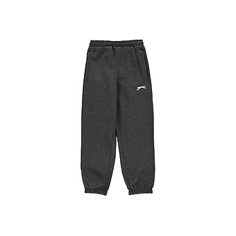 Slazenger Fleece Pants Junior