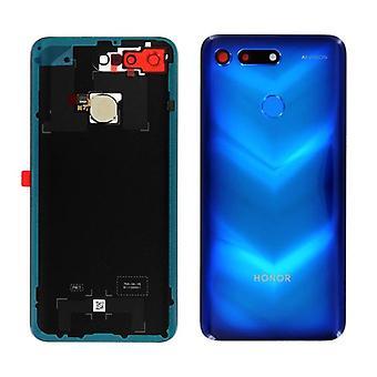 Aito Huawei Honor View 20 - Takakansi - Phantom Blue - 02352LNV