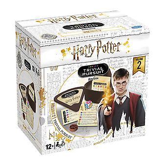 Harry Potter Vol 2 Trivial Pursuit