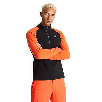 Dare 2b Mens Freethink II Half Zip Fleece Jacket