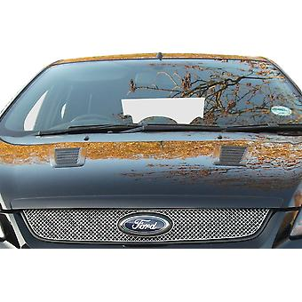 Ford Focus ST 08MY - Upper Grille (2008 to 2010)