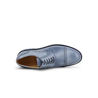 Madrid - Shoes - Lace-up shoes - 607_CERATO_BLU - Men - lightblue - EU 40