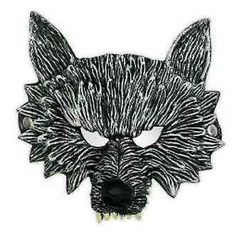 Half masker Wolf sprookje Isegrim